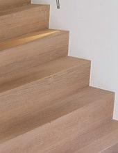 Betonnen trap bekleden met hout: Online advies