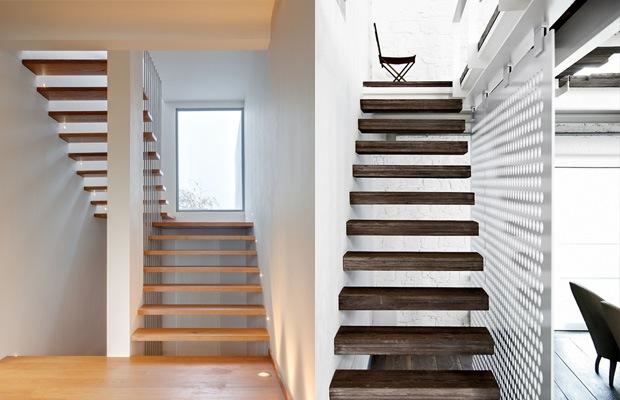Zwevende trap : Voorbeelden u0026 Prijs advies