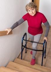 Voordelen traplift