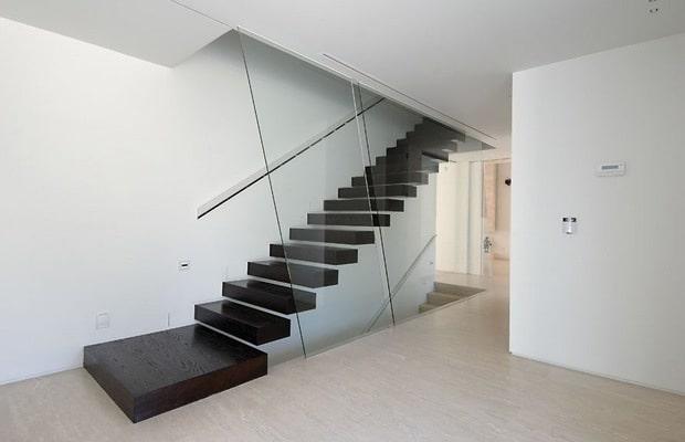 zwevende trap voorbeelden prijs advies