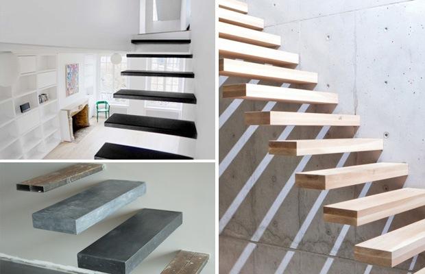Betonnen Trap Voorbeelden : Stalen trap prijzen: design trappen realisaties prijs advies design