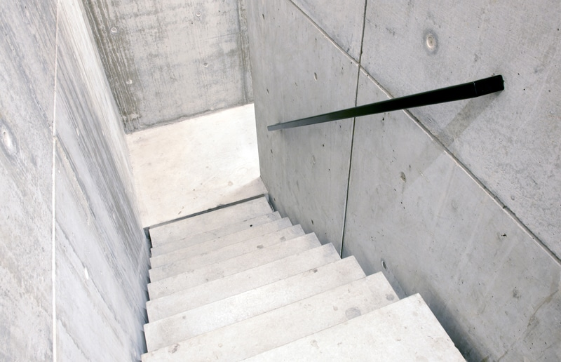 Prijs betonnen trap