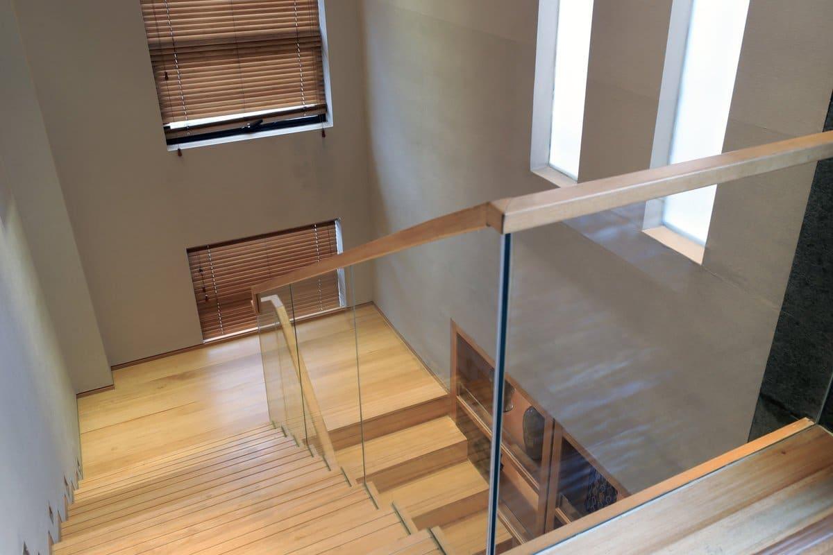 trappen renoveren
